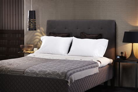 Duxiana Comforters duxiana 174 unveils newest in luxury beds the dux 101