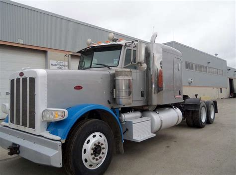 2012 peterbilt 388 sleeper truck for sale 317 741