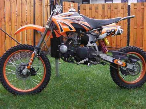 Gta 5 Bestes Cross Motorrad by Cross Kinder Enduro Ez 05 2012 125 Cm 12 5 Ps Bestes