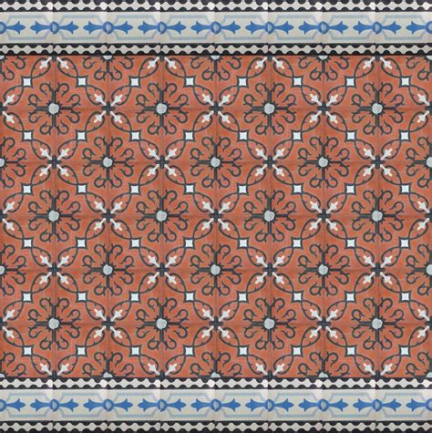 moroccan interior moroccan tiles los angeles cement tiles cement and tile on pinterest
