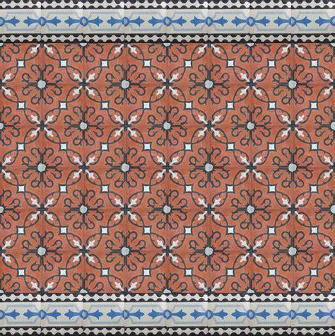 handmade cement tiles moroccan tiles los angeles moroccan cement tiles with border moroccan tiles los angeles