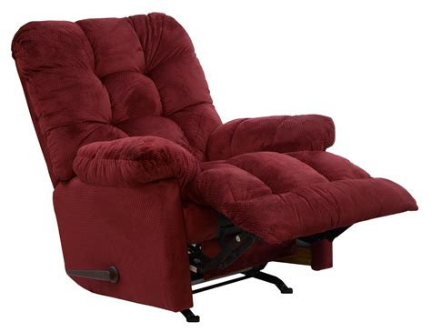 recliners with heat nettles rocker recliner with heat and massage by catnapper