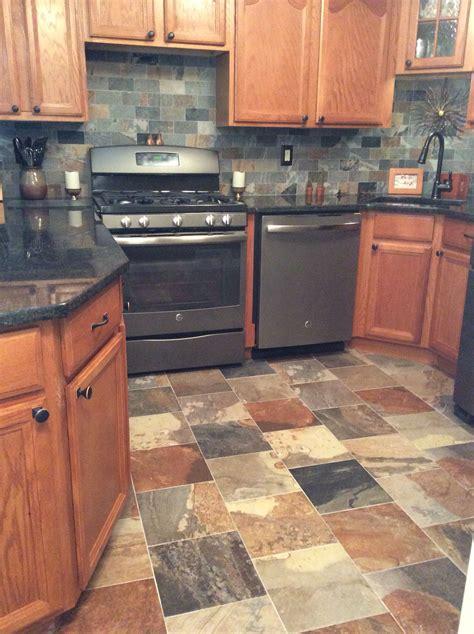 Slate For Kitchen Countertops   Home Designs