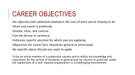 effective resume cv writing