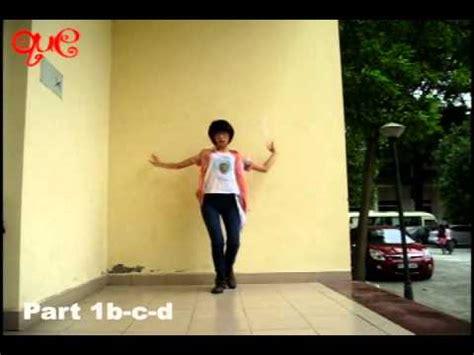 tutorial dance don t wanna cry t ara cry cry 티아라 dance tutorial part 1 youtube