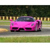 Ferrari Enzo Pink  Zeigt Her Eure Porsche 203513206