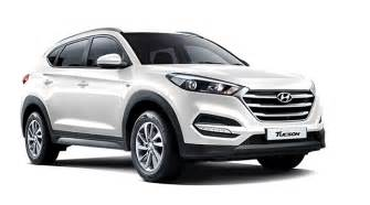 hyundai s new suv tucson to be priced at rs 18 lakh onwards