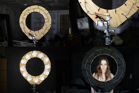 Ring Light by 500px 187 The Photographer Community 187 Diy How To Build Your Own Ring Light