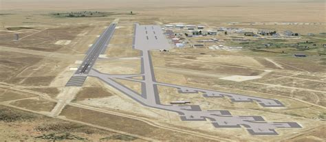 mountain home afb scenery for fsx