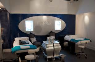 Hair Salon Design Ideas And Floor Plans lash perfect lash bar opens in soho now here this