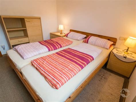 qm schlafzimmer ferienwohnung an der alb bad herrenalb lhs01469 an der