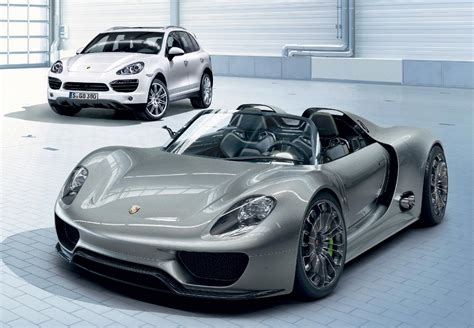 porsche spyder 918 porsche 918 spyder price will be set around 630 000