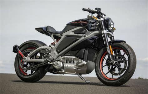 Motorrad Elektro Umbau by Quot Projekt Livewire Quot Harley Davidson S Elektro Motorrad Als