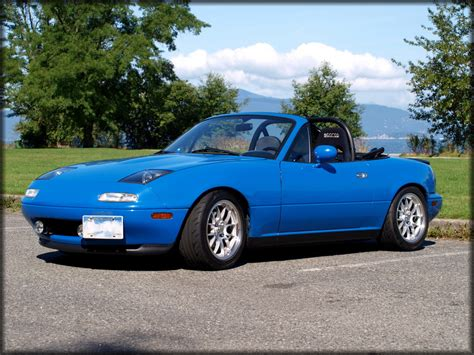 1990 mazda mx 5 miata information and photos zombiedrive ledmiata 1990 mazda miata mx 5 specs photos modification info at cardomain