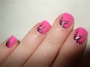 cute easy nail design nails designs blog pictures to pin