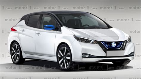 nissan leaf nissan leaf sales remain sturdy in august ahead of 2