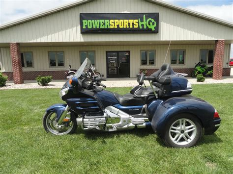 honda goldwing motorcycles for sale used 2012 honda goldwing gl1800 motorcycle for sale