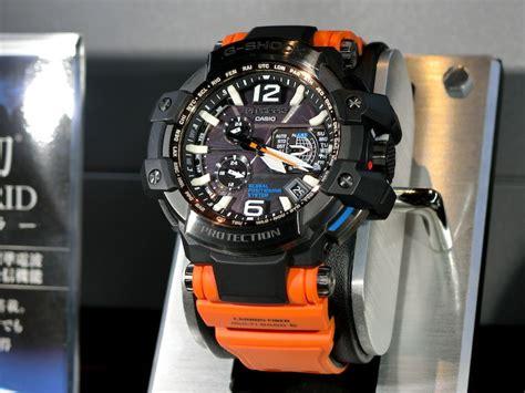 harga jam tangan casio gpw 1000 series original harga jam tangan casio