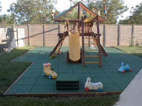 Small Backyard Playground Ideas Backyard Playgrounds Backyard Playground Backyard Play Ideas Pinterest