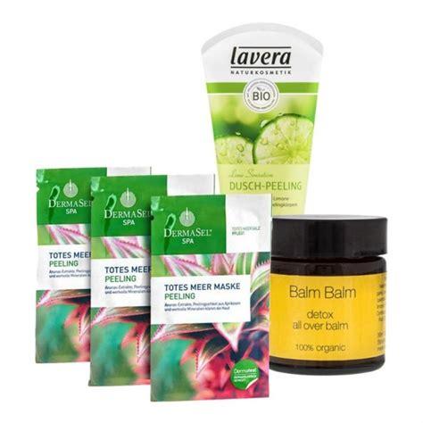 Pekana Big Three Detox Kit by Detox Kit With Lemongrass And Verbena Nu3