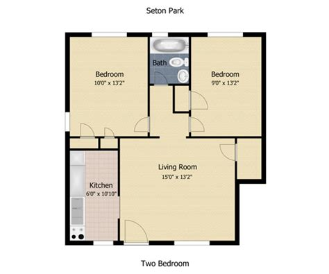 700 square feet apartment floor plan seton park apartments in woodlawn for rent apartments in