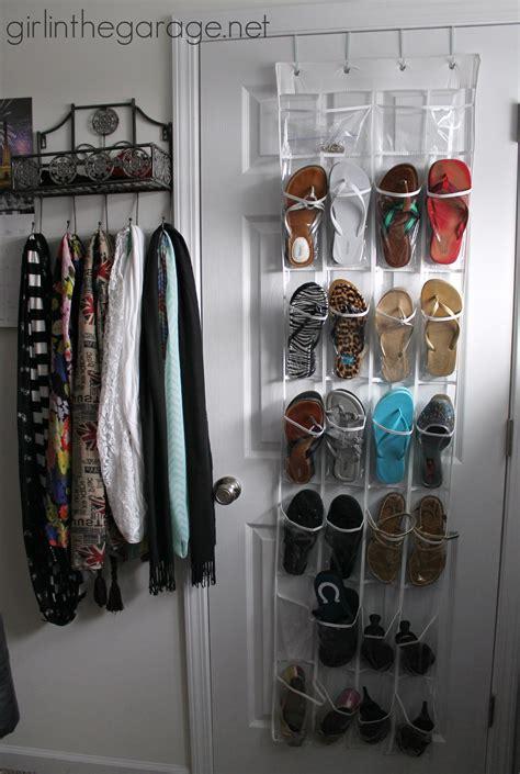 Closet Door Hooks Find Storage In Your Home In The Garage 174