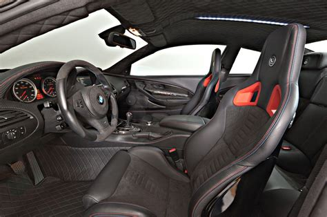 bmw m6 interni g power s bmw m6 wants to corrupt you with 1 001 horses
