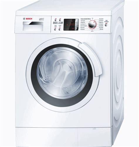 Einbau Waschmaschine Bosch by Die Bosch Waschmaschine Was 2844b Und Was Sie Kann