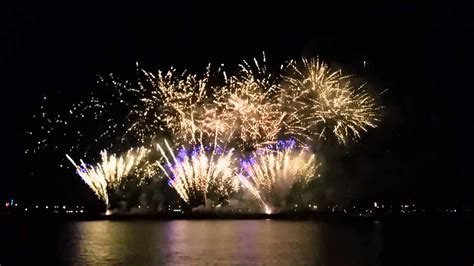 fireworks antwerp belgium 2015 happy new year youtube