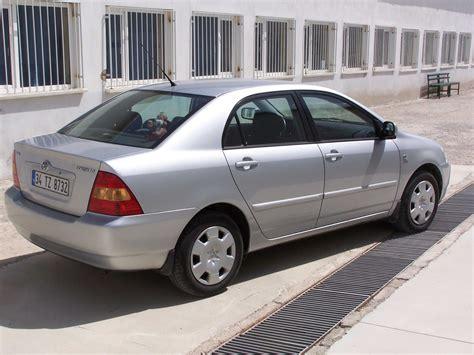 Toyota Corolla 2003 Price 2003 Toyota Corolla Pictures Cargurus