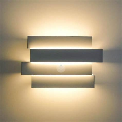 applique moderne led applique led moderne design scala 6x1w achat vente