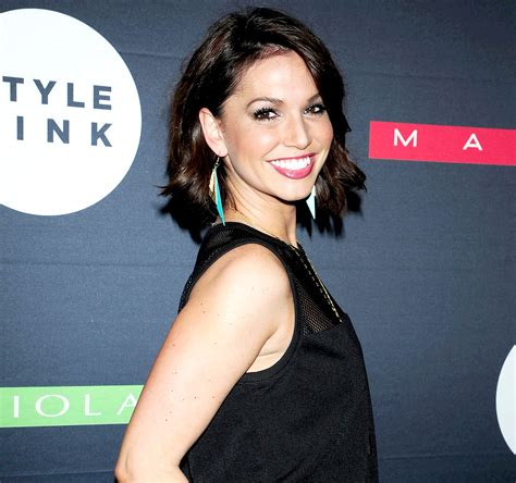 melissa rycroft new haircut melissa rycroft what s in my bag