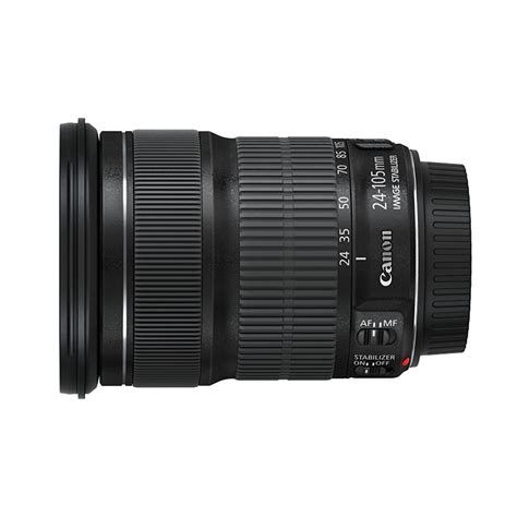Canon Ef 24 105mm F 3 5 5 6 Is Stm canon ef 24 105mm f 3 5 5 6 is stm objectief