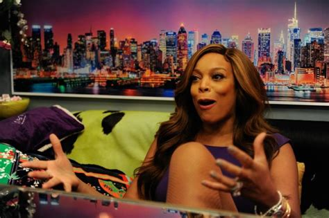 Wendy S Office by Wendy Williams Continues To Conquer All Media Ny Daily News
