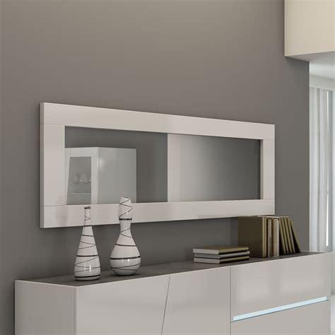 miroirs design miroir design blanc lizea zd1 jpg