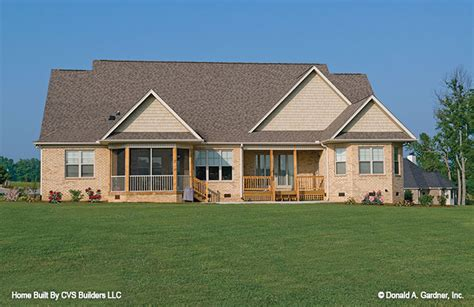 Sagecrest House Plan Sagecrest House Plan The Sagecrest House Plan Images Exterior Home The Sagecrest House Plan