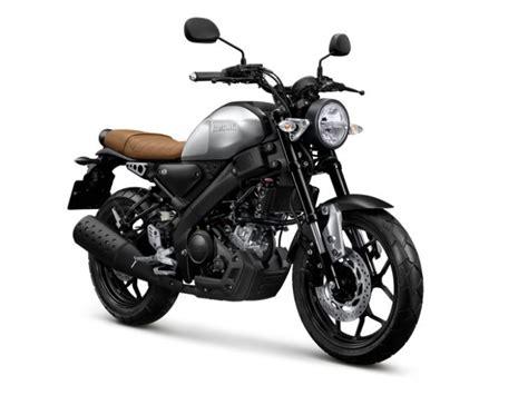 yamaha estreia pequena neoclassica xsr  motociclismo