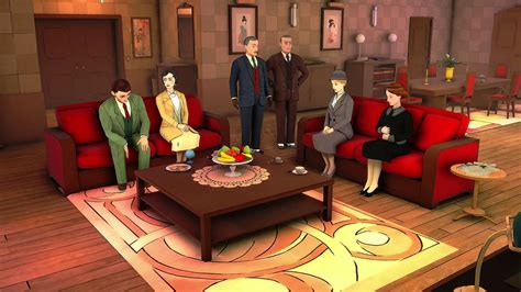 The Abc Murders 1 agatha christie the abc murders steam cd key for pc mac and linux buy now