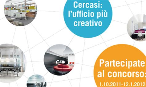concorso ufficio sta concorso design uffici arredativo design magazine