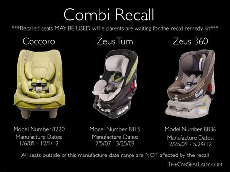 coccoro convertible car seat recall combi coccoro zeus recalls 1 3 14 all you need to