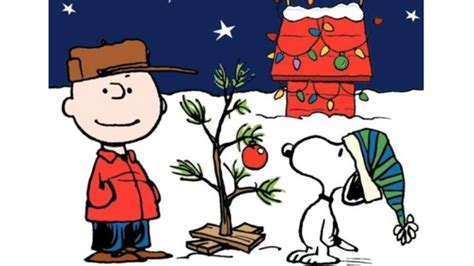 merry christmas charlie brown  living musician  iconic cbs special  coming