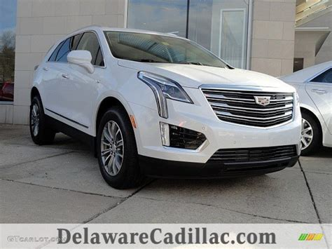 cadillac jeep 2017 white 2017 crystal white tricoat cadillac xt5 luxury 118928537