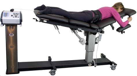 decompression nyc chiropractors recommended therapy for