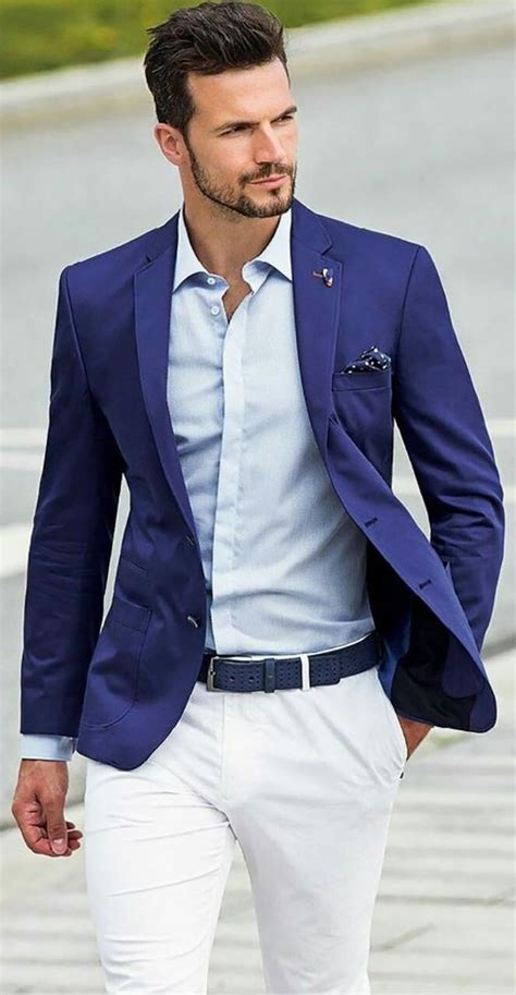 The 25  best Men wedding suits ideas on Pinterest   Men