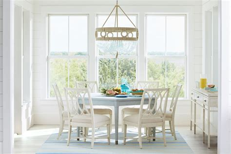 coastal dining room sets coastal dining room sets
