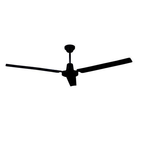 montecarlo turbine ceiling fan monte carlo cobk colony ii ceiling fan quot matte black