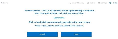 Intel Auto Update Drivers by Intel 174 Driver Support Assistant Faq