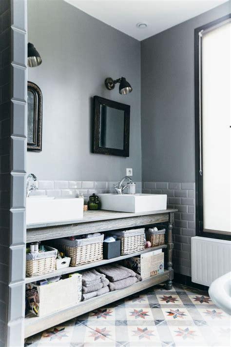 Rangement salle de bain bien pensé par les pro Côté Maison