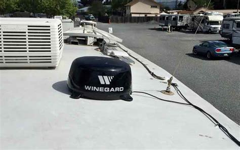 winegard connect  mobile rv internet   contract