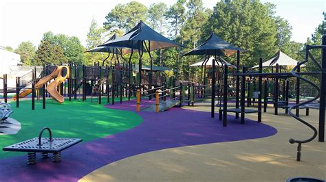 parks in nc city of raleigh s largest playground opens nov 5 in laurel park